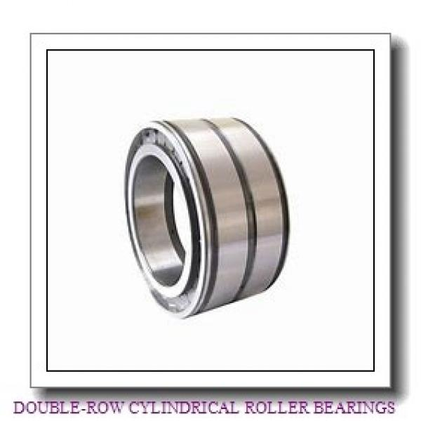NSK NN3021K DOUBLE-ROW CYLINDRICAL ROLLER BEARINGS #2 image