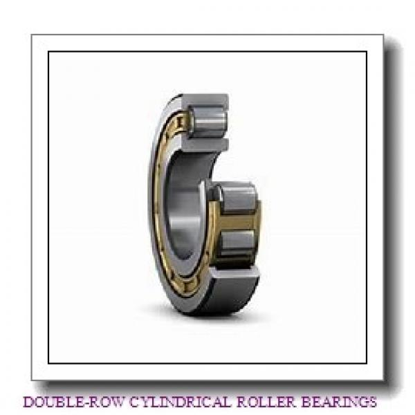 NSK  NN3924 DOUBLE-ROW CYLINDRICAL ROLLER BEARINGS #1 image