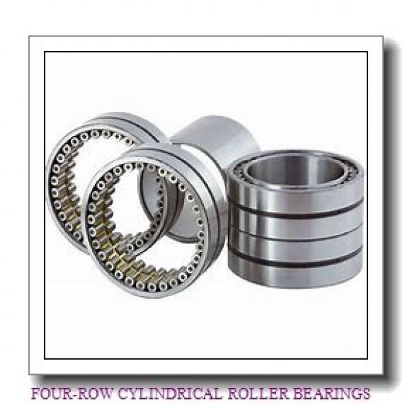 NSK 610RV8711 FOUR-ROW CYLINDRICAL ROLLER BEARINGS #3 image