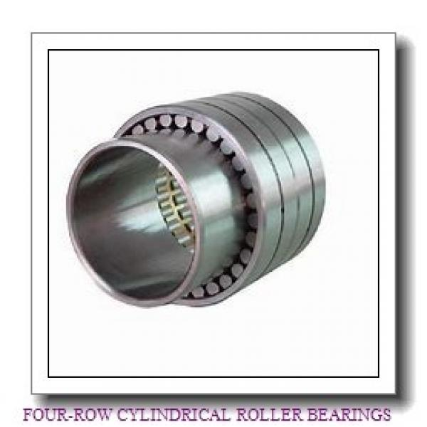 NSK 850RV1114 FOUR-ROW CYLINDRICAL ROLLER BEARINGS #1 image