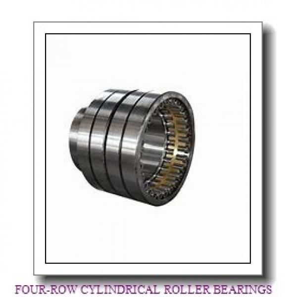 NSK 110RV1701 FOUR-ROW CYLINDRICAL ROLLER BEARINGS #3 image