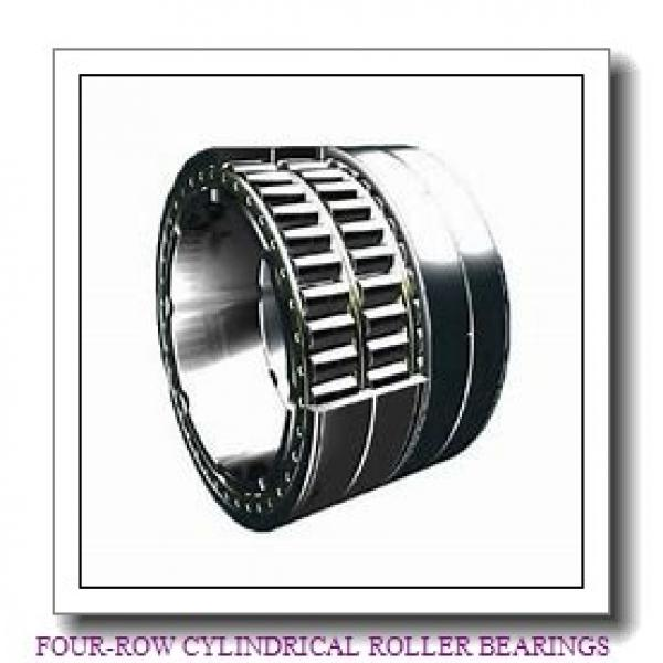 NSK 210RV2901 FOUR-ROW CYLINDRICAL ROLLER BEARINGS #2 image