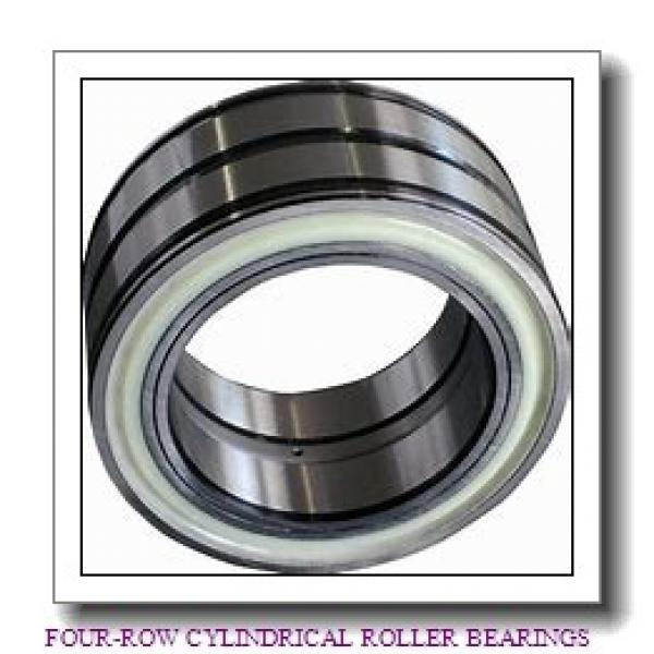 NSK 210RV2901 FOUR-ROW CYLINDRICAL ROLLER BEARINGS #1 image