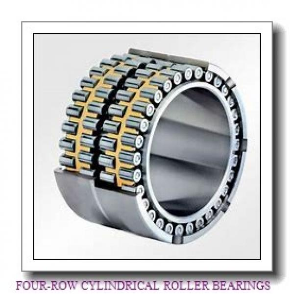 NSK 400RV5611 FOUR-ROW CYLINDRICAL ROLLER BEARINGS #2 image