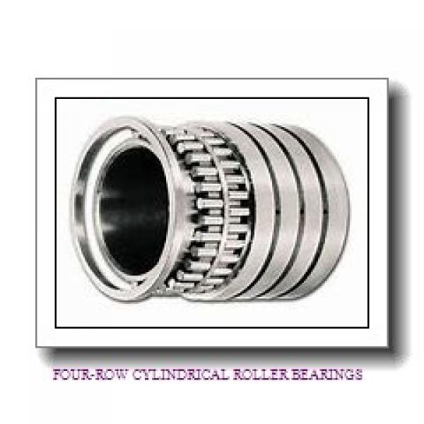 NSK 610RV8511 FOUR-ROW CYLINDRICAL ROLLER BEARINGS #1 image