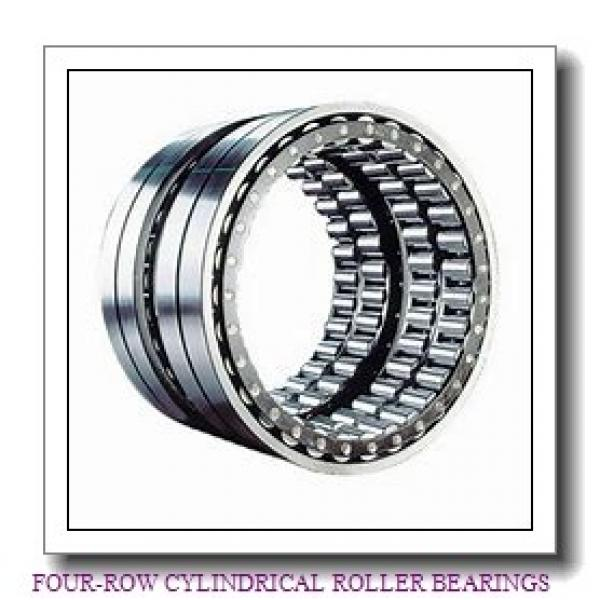 NSK 850RV1114 FOUR-ROW CYLINDRICAL ROLLER BEARINGS #2 image