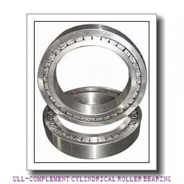 140 mm x 190 mm x 50 mm  NSK RS-4928E4 FULL-COMPLEMENT CYLINDRICAL ROLLER BEARINGS #1 image
