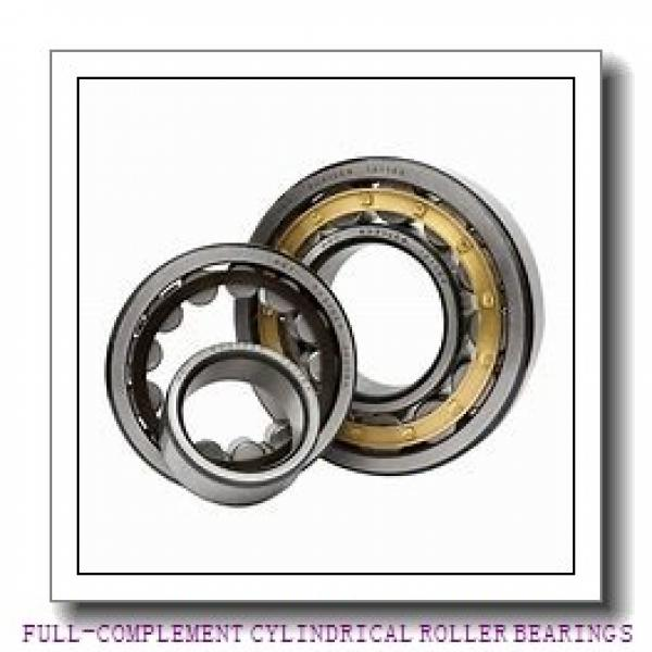 420 mm x 560 mm x 140 mm  NSK RSF-4984E4 FULL-COMPLEMENT CYLINDRICAL ROLLER BEARINGS #2 image