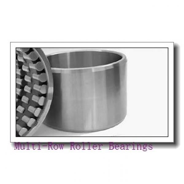 NTN  NNU3130 Multi-Row Roller Bearings   #1 image