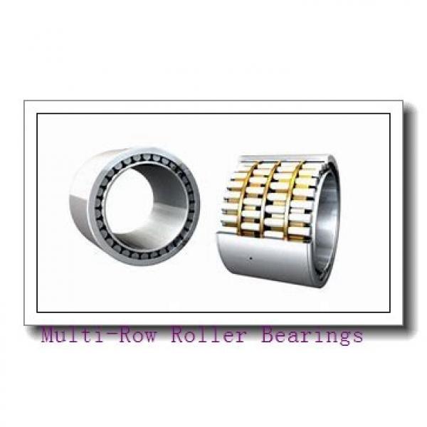 NTN NNU4948K Multi-Row Roller Bearings  #1 image