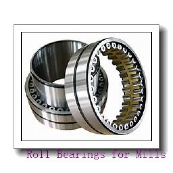 NSK 3U120-4 Roll Bearings for Mills #1 image