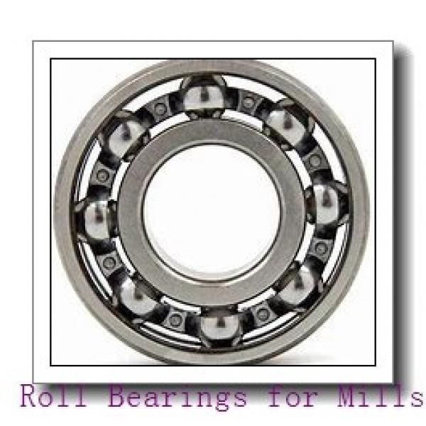 NSK ZR23-31 Roll Bearings for Mills #1 image