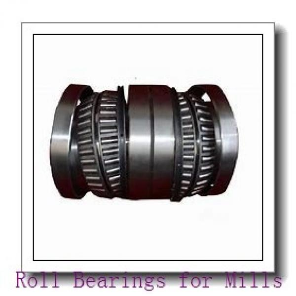 NSK ZS07-60 Roll Bearings for Mills #1 image
