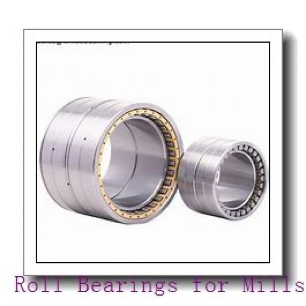 NSK ZR16-11 Roll Bearings for Mills #1 image