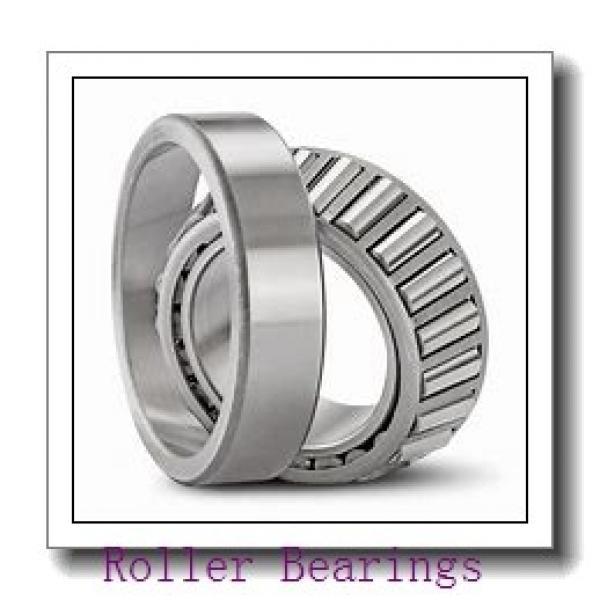 NSK 60TRL02B Roller Bearings #1 image