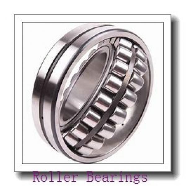 NSK 60TRL02B Roller Bearings #2 image