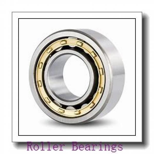 NSK 160RUBE40APV Roller Bearings #2 image