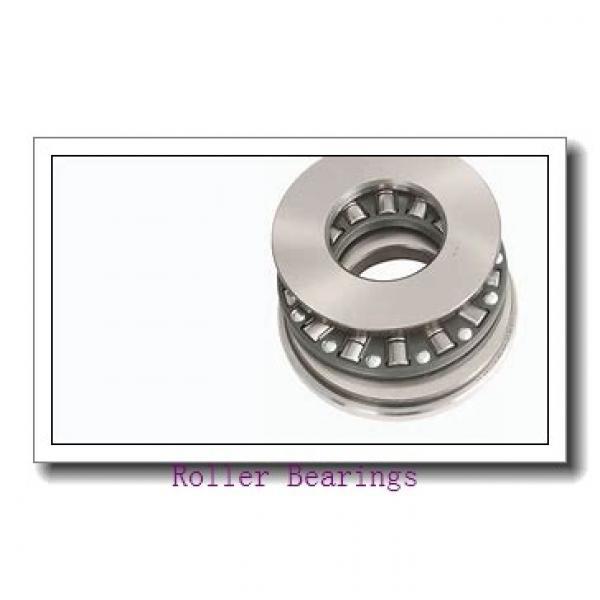 NSK 38RCV13 Roller Bearings #2 image