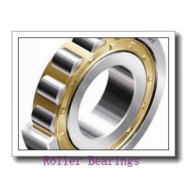 NSK 160RUBE40APV Roller Bearings #1 image