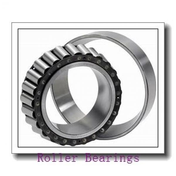 NSK JC26120 Roller Bearings #1 image