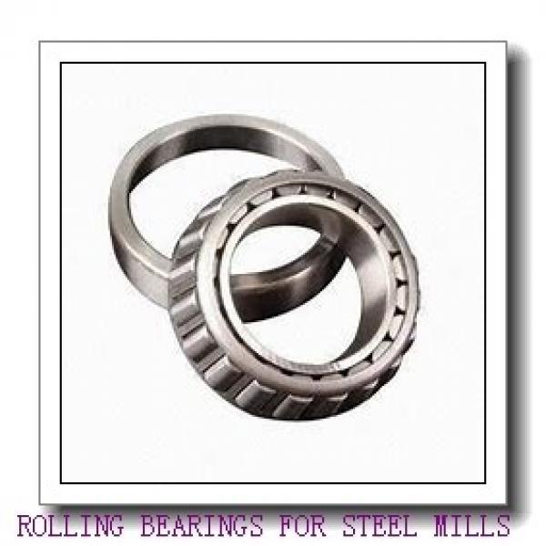 NSK 749KV9951 ROLLING BEARINGS FOR STEEL MILLS #1 image
