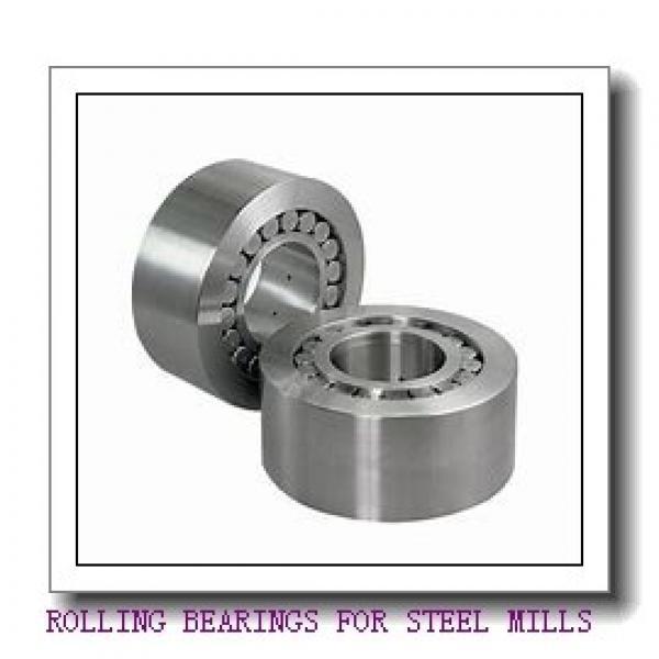 NSK 482KV6152a ROLLING BEARINGS FOR STEEL MILLS #1 image