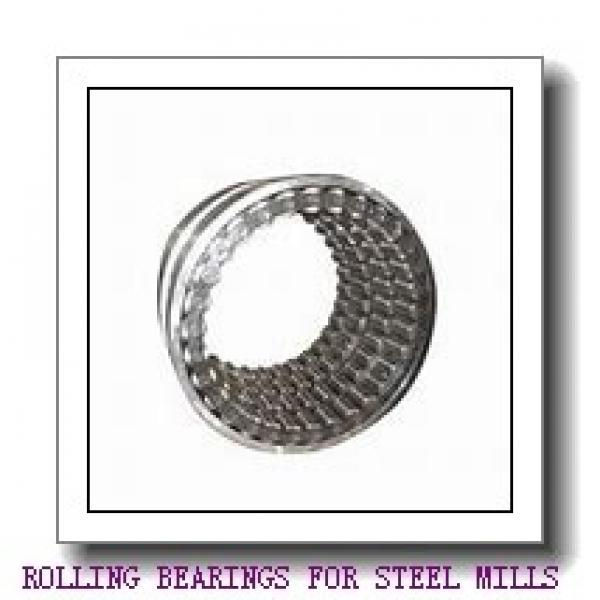 NSK LM763449DW-410-410D ROLLING BEARINGS FOR STEEL MILLS #1 image