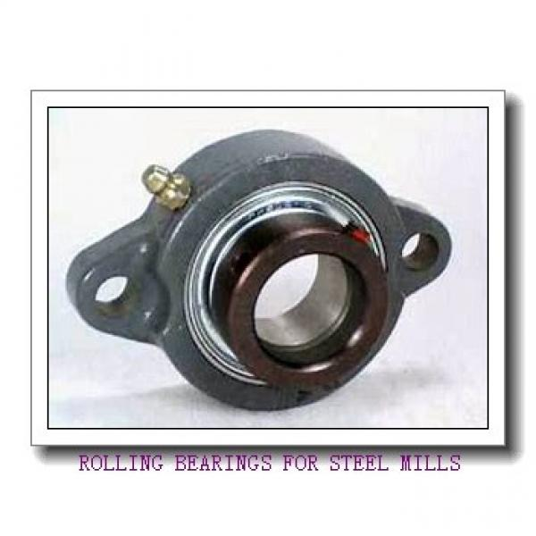 NSK 105KV1901 ROLLING BEARINGS FOR STEEL MILLS #1 image