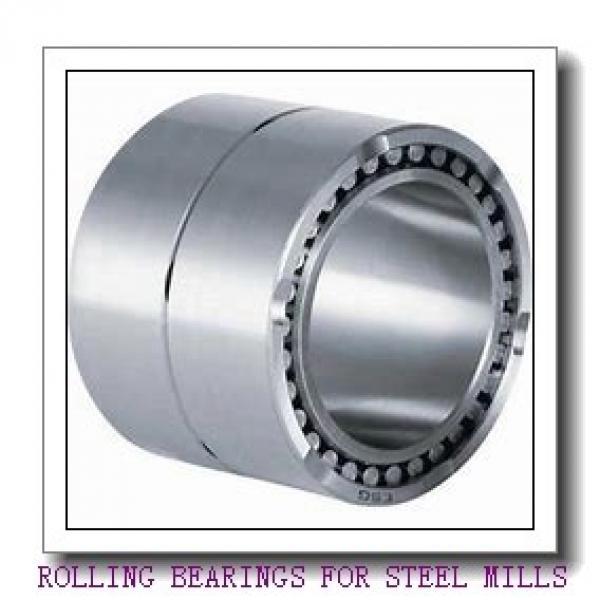 NSK 380KV5201 ROLLING BEARINGS FOR STEEL MILLS #2 image