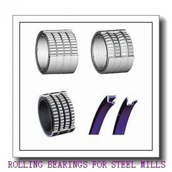 NSK 460KV5901 ROLLING BEARINGS FOR STEEL MILLS #2 image