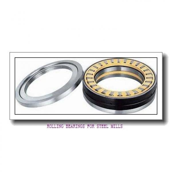 NSK 482KV6152a ROLLING BEARINGS FOR STEEL MILLS #2 image