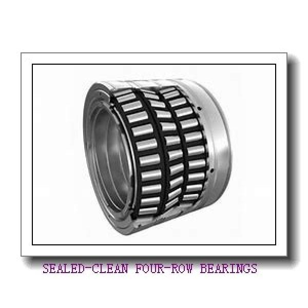 NSK 280KVE3902E SEALED-CLEAN FOUR-ROW BEARINGS #2 image