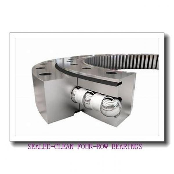 NSK 220KVE3201E SEALED-CLEAN FOUR-ROW BEARINGS #1 image