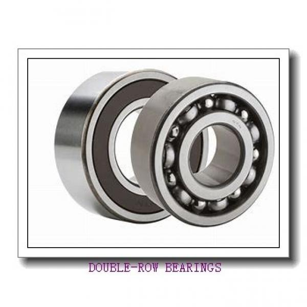 NSK  140KH3002+K DOUBLE-ROW BEARINGS #1 image