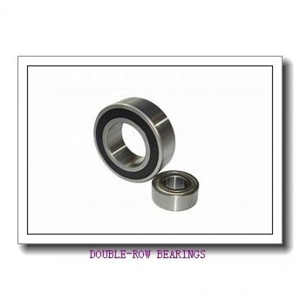 NSK  * DOUBLE-ROW BEARINGS #1 image