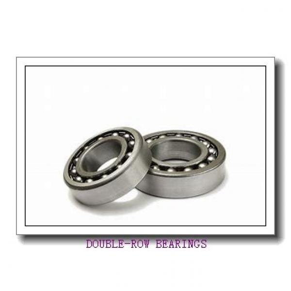 NSK  530KH30+K DOUBLE-ROW BEARINGS #3 image