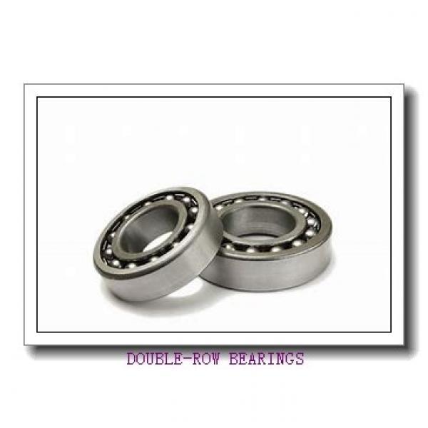 NSK HM231140/HM231116D+L DOUBLE-ROW BEARINGS #2 image