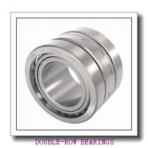 NSK  HM746646/HM746610D+L DOUBLE-ROW BEARINGS #3 image