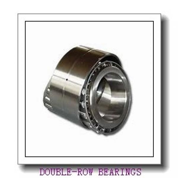 NSK  782/774D+L DOUBLE-ROW BEARINGS #3 image