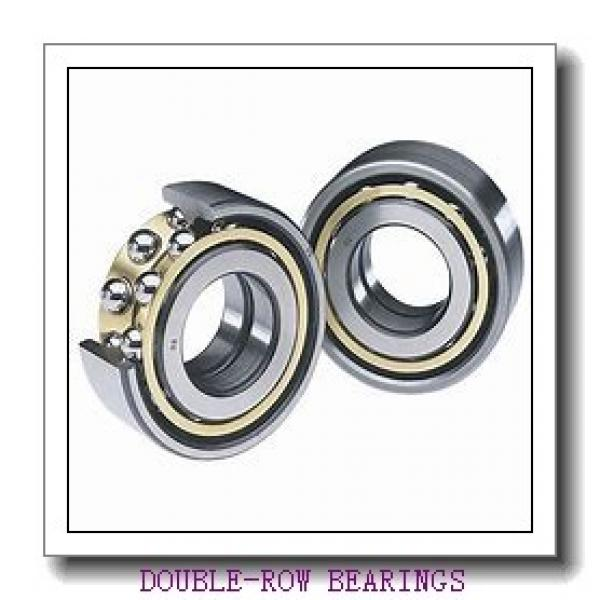 NSK  HM746646/HM746610D+L DOUBLE-ROW BEARINGS #2 image