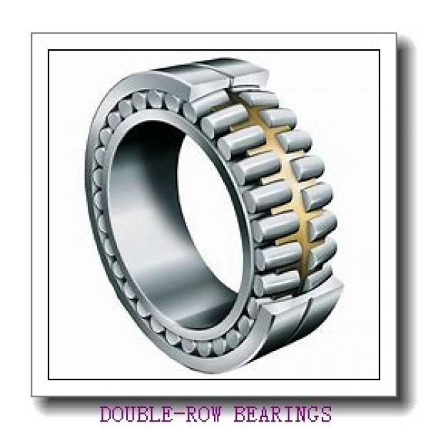NSK  HM746646/HM746610D+L DOUBLE-ROW BEARINGS #1 image